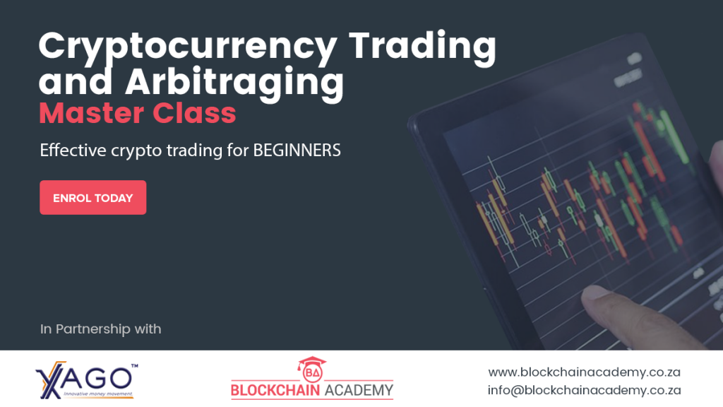 Cryptocurrency Trading Master Class