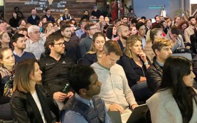 The Blockchain Academy co-hosts the Blockchain, Artificial Intelligence and the Future of Impact Finance event