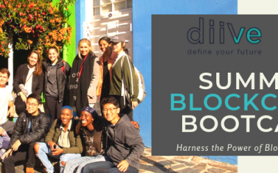 The Blockchain Academy Co-hosts Its First Blockchain Summer Bootcamp